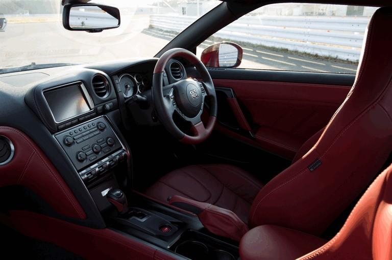 2014 Nissan GT-R ( R35 ) 403733