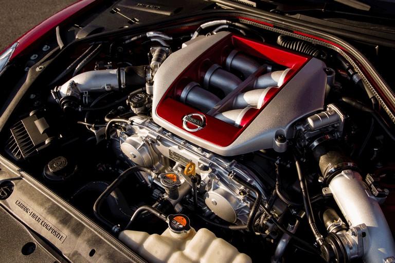 2014 Nissan GT-R ( R35 ) 403735