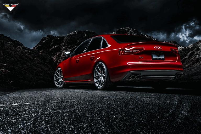 2013 Audi S4 sedan by Vorsteiner 403238