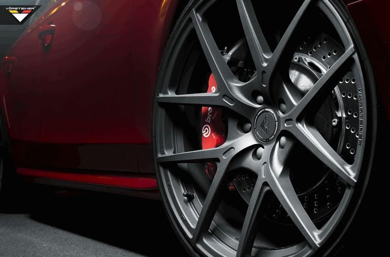 2013 Audi S4 sedan by Vorsteiner 403240
