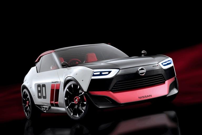 2013 Nissan IDx Nismo concept 403290