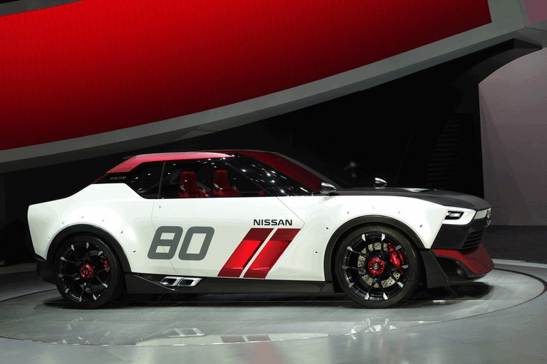 2013 Nissan IDx Nismo concept 403298