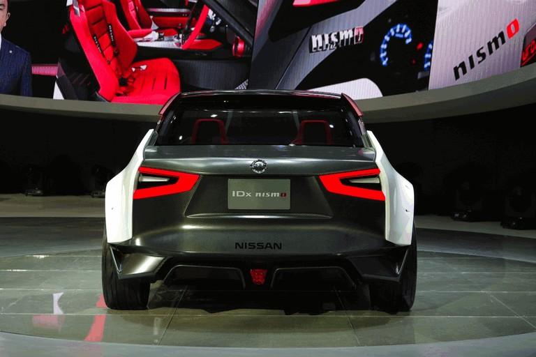 2013 Nissan IDx Nismo concept 403299