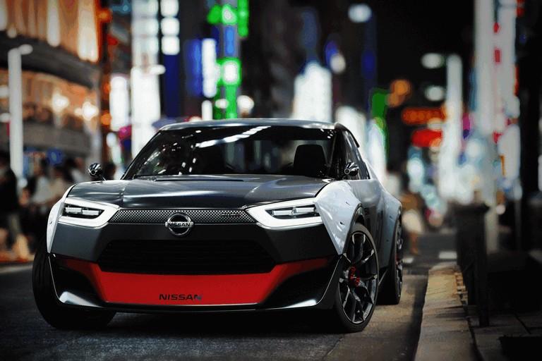 2013 Nissan IDx Nismo concept 403302