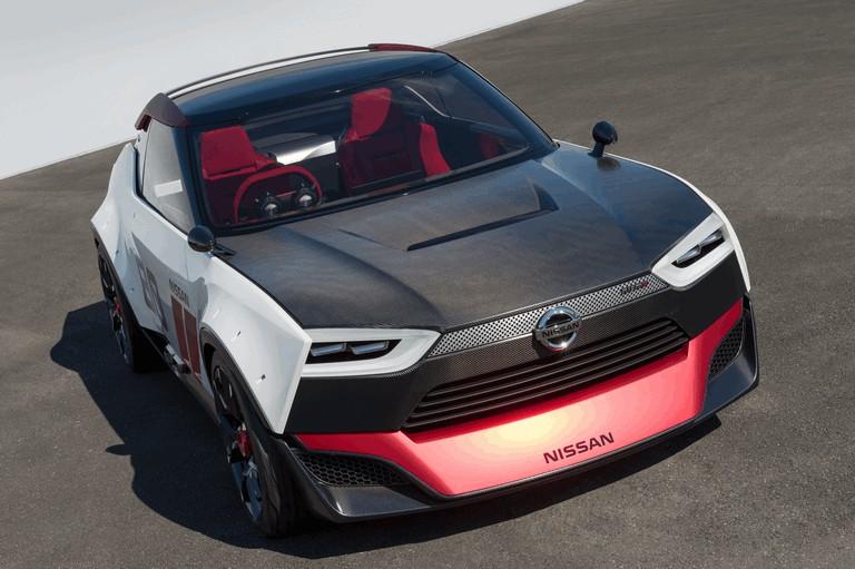 2013 Nissan IDx Nismo concept 403303