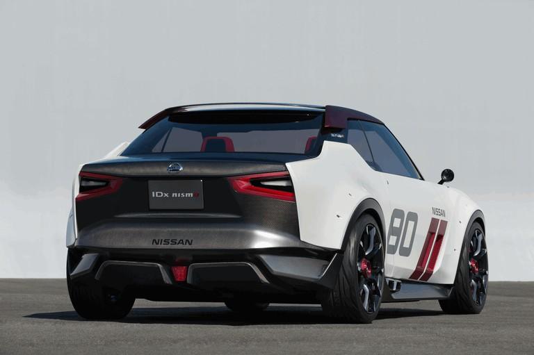 2013 Nissan IDx Nismo concept 403304