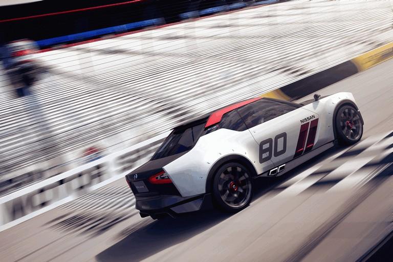 2013 Nissan IDx Nismo concept 403309