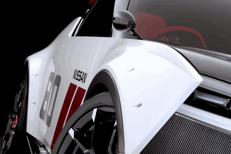 2013 Nissan IDx Nismo concept 403310