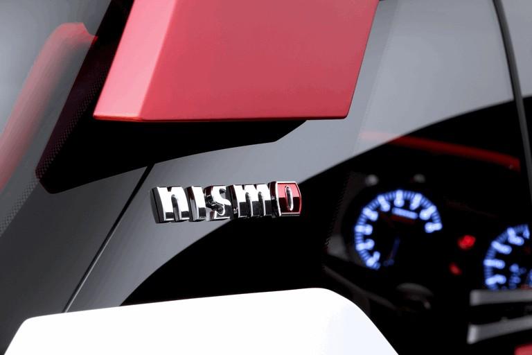 2013 Nissan IDx Nismo concept 403317
