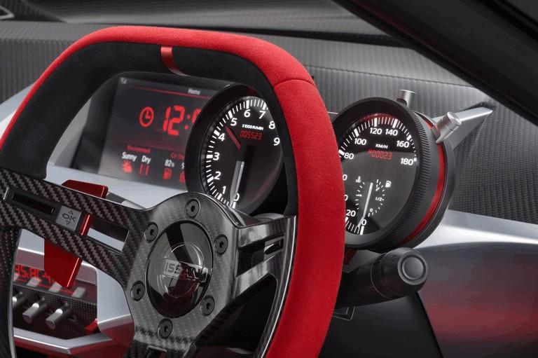 2013 Nissan IDx Nismo concept 403319