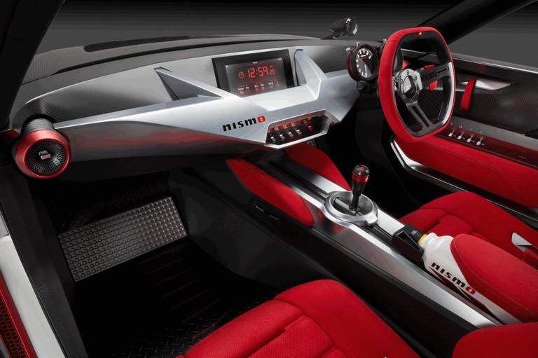 2013 Nissan IDx Nismo concept 403320