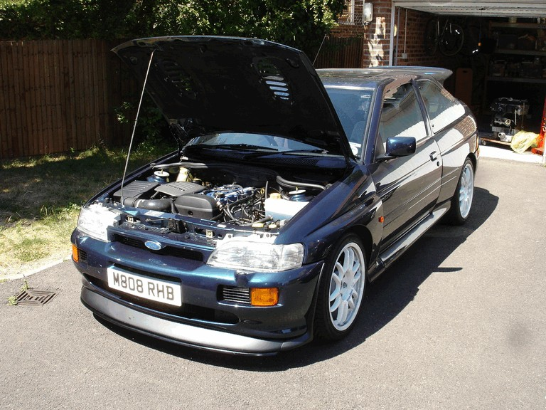 1992 Ford Escort RS Cosworth 195754