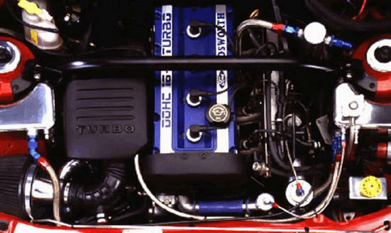 1992 Ford Escort RS Cosworth 195771