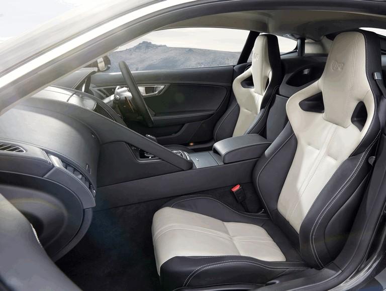 2013 Jaguar F-Type R coupé 403514