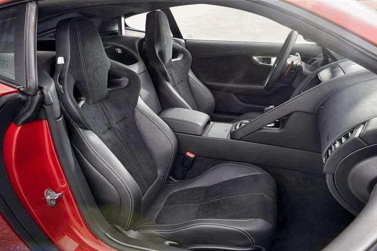 2013 Jaguar F-Type R coupé 403531