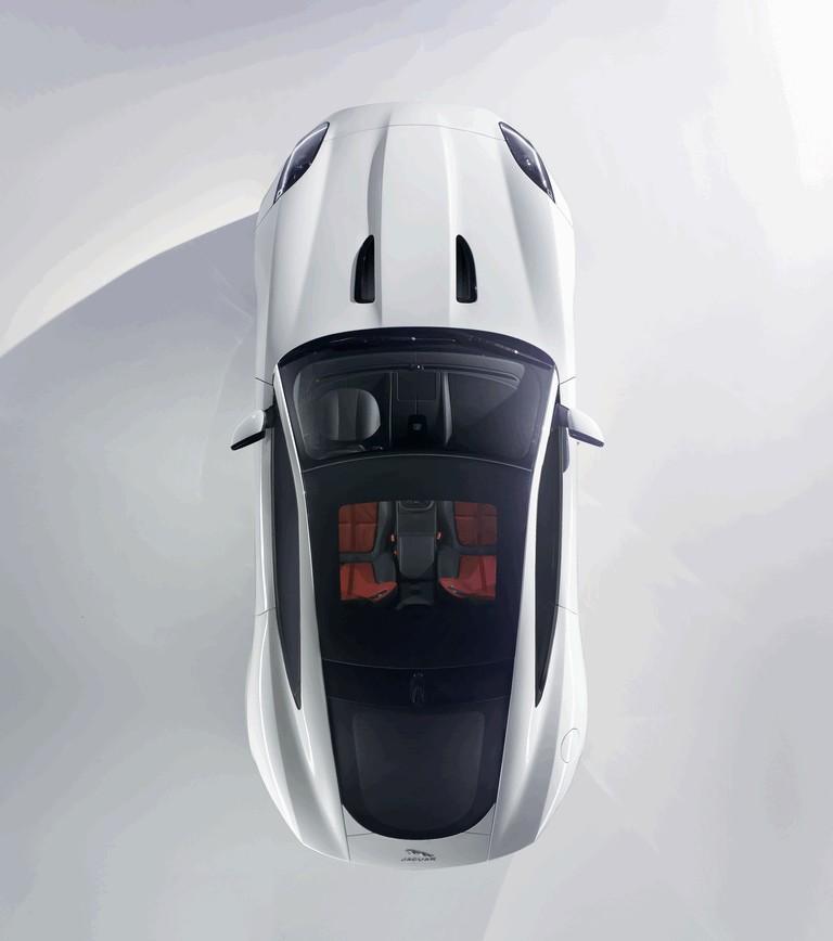 2013 Jaguar F-Type R coupé 403535