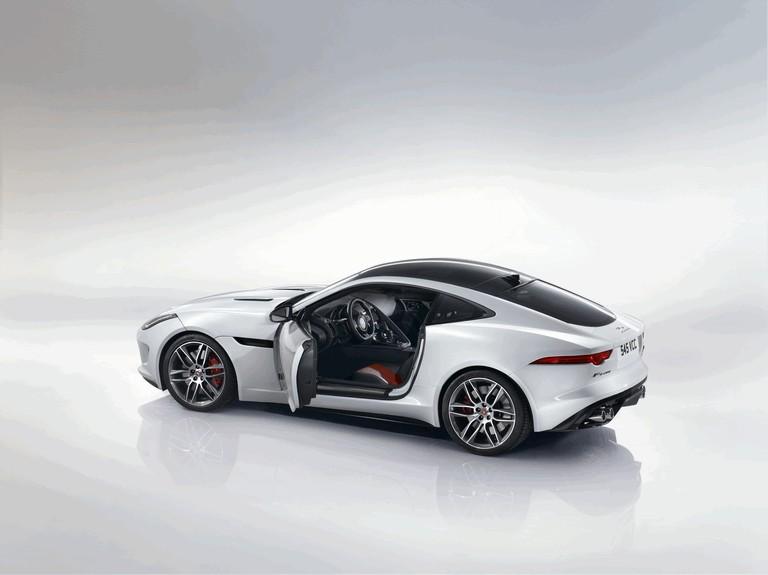 2013 Jaguar F-Type R coupé 403537
