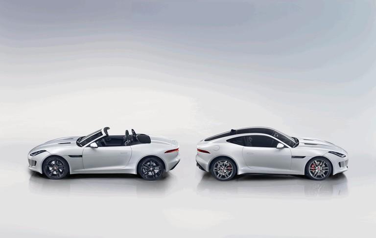 2013 Jaguar F-Type R coupé 403542