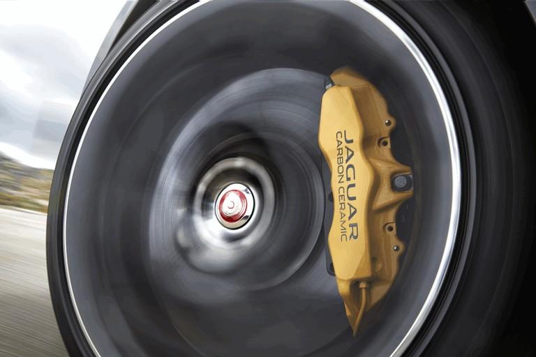 2013 Jaguar F-Type R coupé 403547