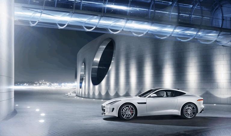 2013 Jaguar F-Type R coupé 403569