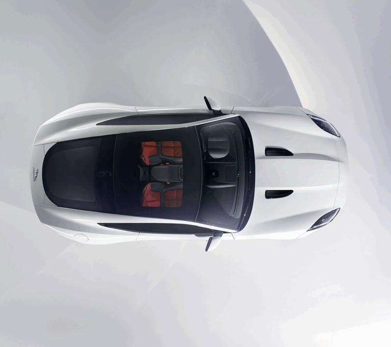2013 Jaguar F-Type R coupé 403576