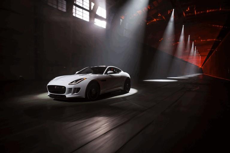 2013 Jaguar F-Type R coupé 403582