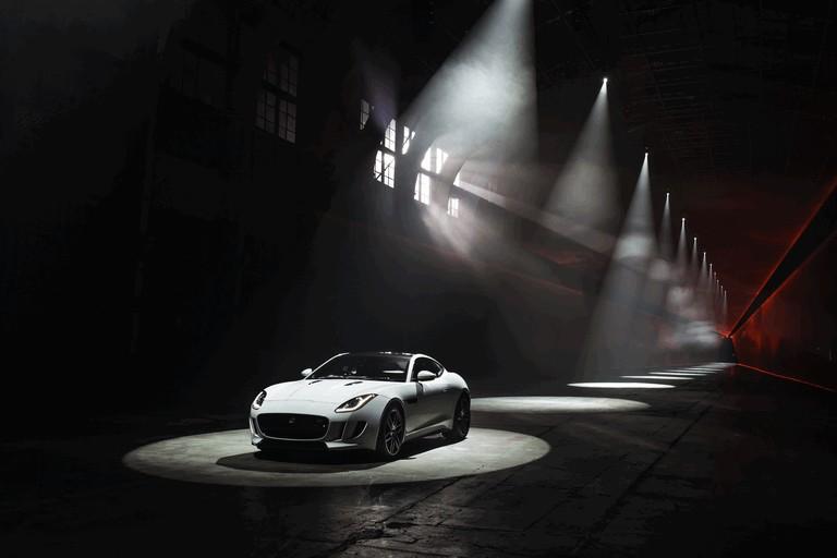 2013 Jaguar F-Type R coupé 403583