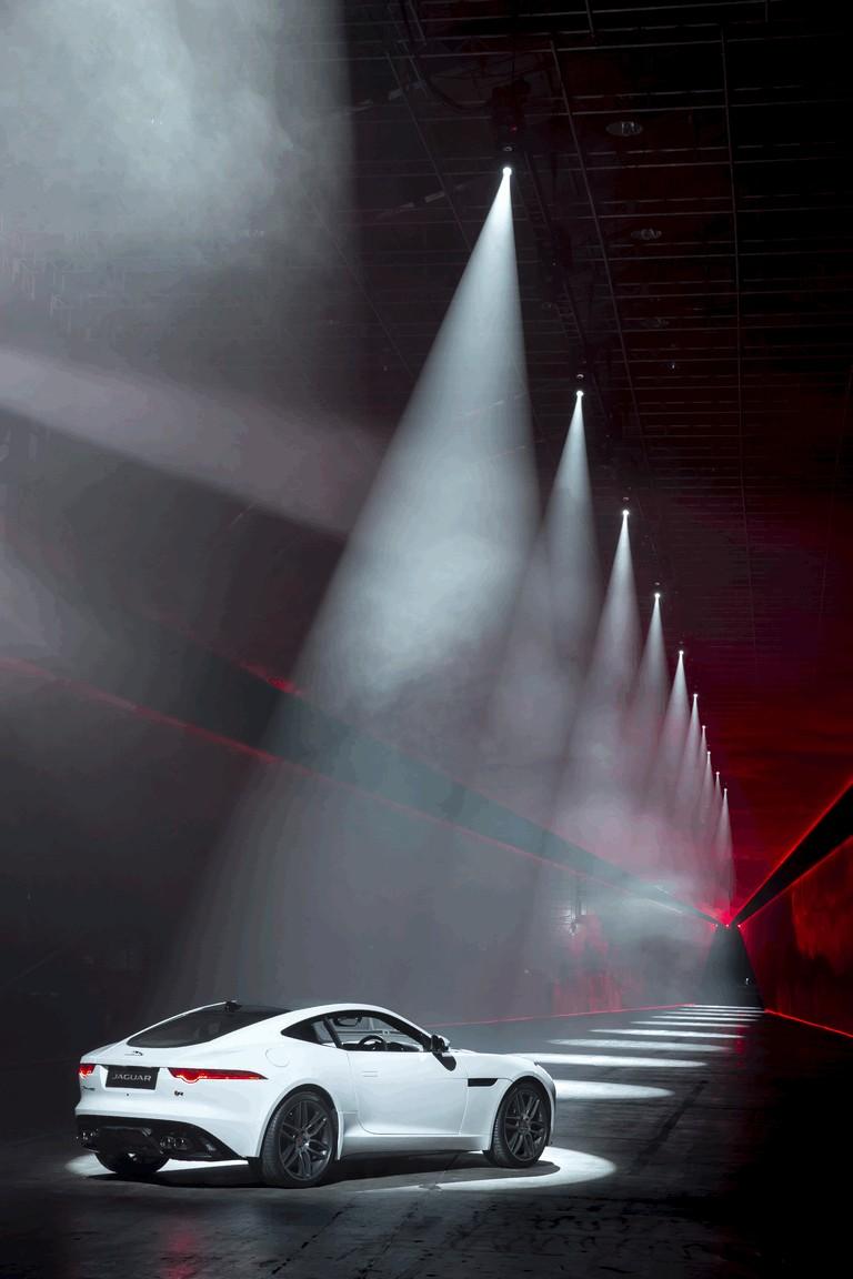 2013 Jaguar F-Type R coupé 403585