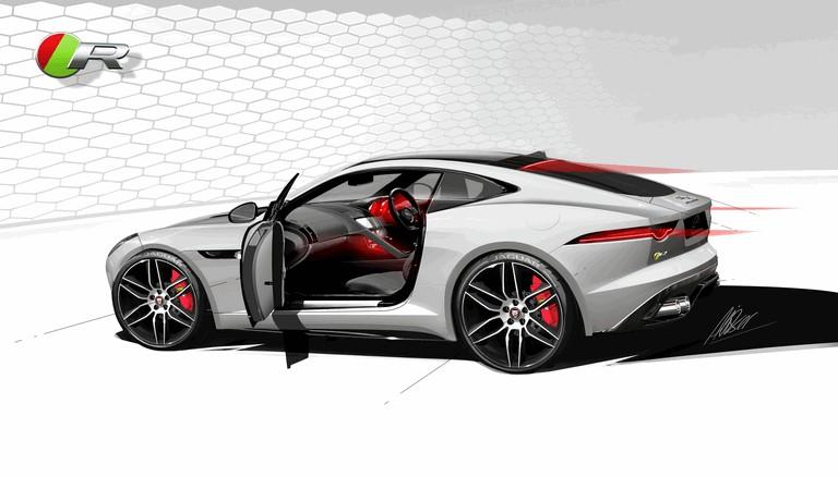 2013 Jaguar F-Type R coupé 403594