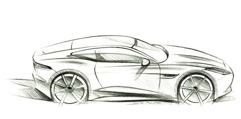 2013 Jaguar F-Type R coupé 403596