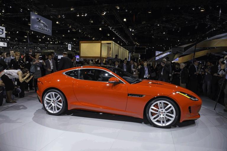 2013 Jaguar F-Type R coupé 403614