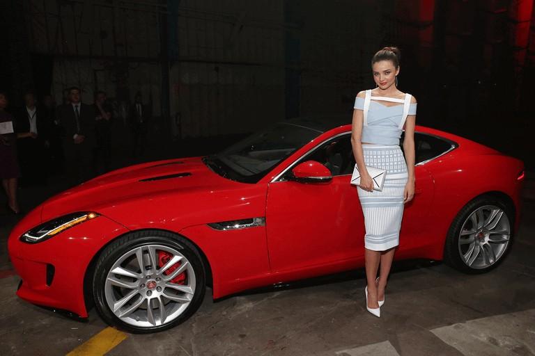 2013 Jaguar F-Type R coupé 403615