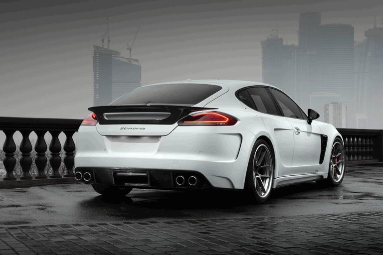 2013 Porsche Panamera ( 970 ) Stingray GTR by TopCar 403898