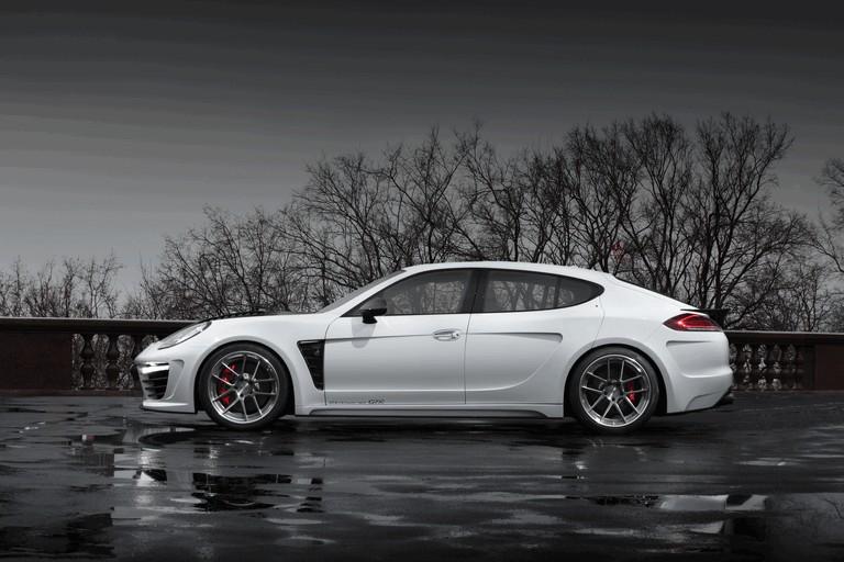 2013 Porsche Panamera ( 970 ) Stingray GTR by TopCar 403900