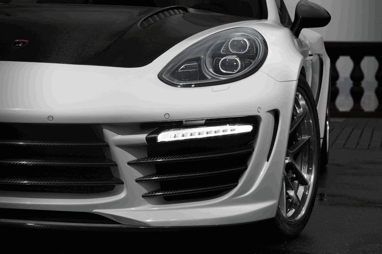 2013 Porsche Panamera ( 970 ) Stingray GTR by TopCar 403901