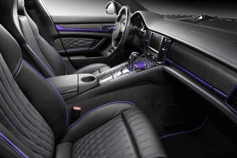 2013 Porsche Panamera ( 970 ) Stingray GTR by TopCar 403907