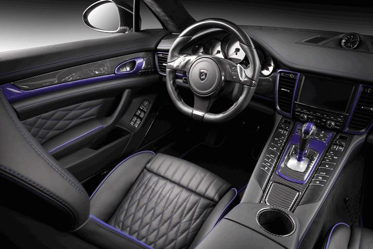 2013 Porsche Panamera ( 970 ) Stingray GTR by TopCar 403908