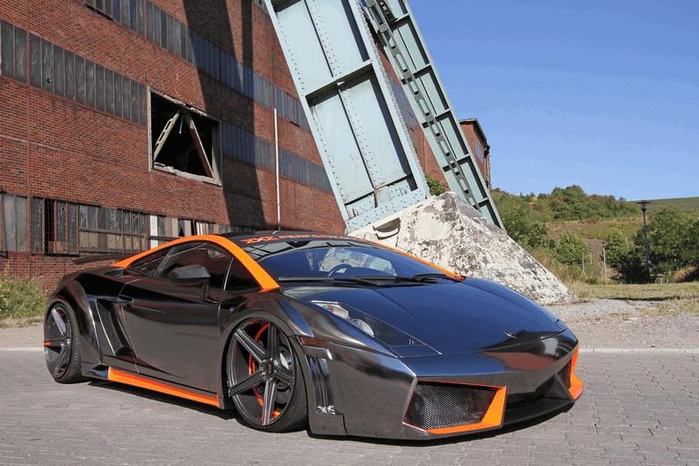 2013 Lamborghini Gallardo Lp560 4 By Xxx Performance Free High