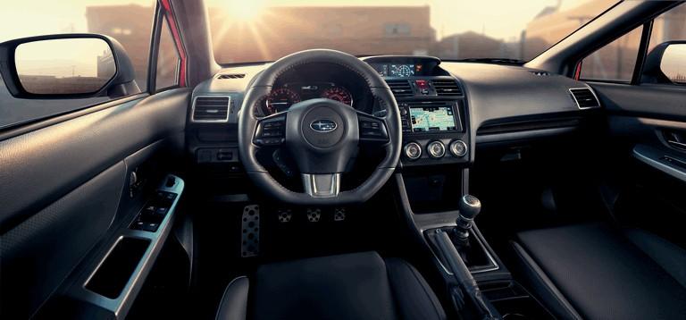 2014 Subaru WRX 404154