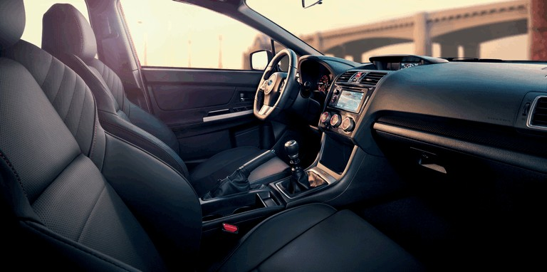 2014 Subaru WRX 404155