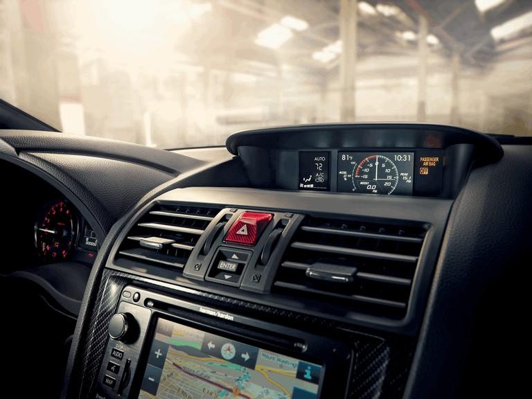 2014 Subaru WRX 404156