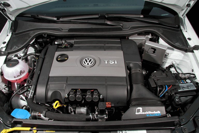 2013 Volkswagen Polo R WRC Street by B&B Automobiltechnik 404172