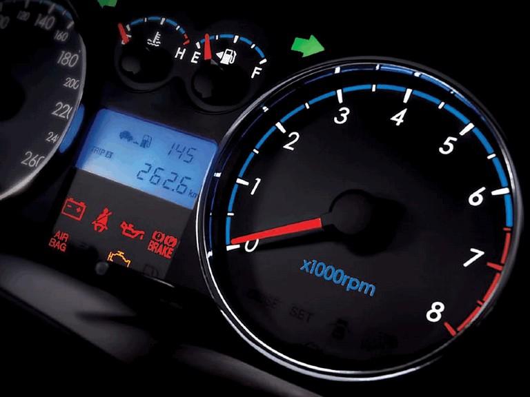 2007 Hyundai Coupe FX 220631