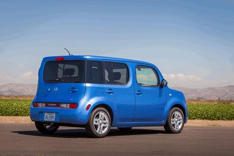 2014 Nissan Cube 404212