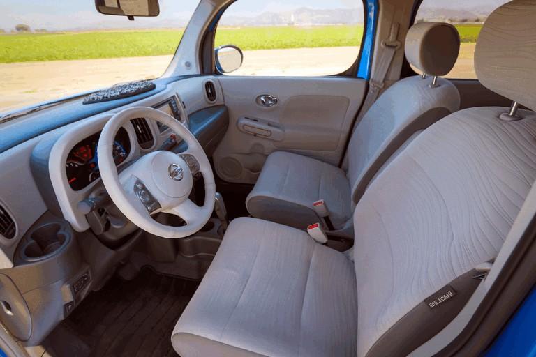 2014 Nissan Cube 404216
