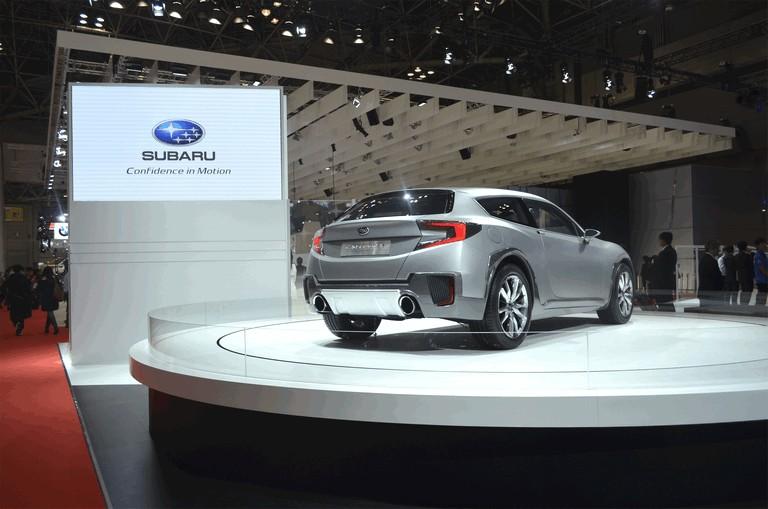 2013 Subaru Cross Sport concept 404250