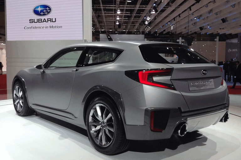 2013 Subaru Cross Sport concept 404253