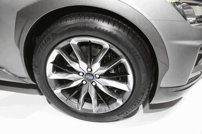 2013 Subaru Cross Sport concept 404258