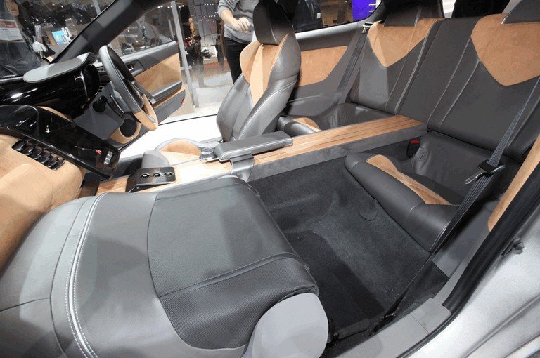 2013 Subaru Cross Sport concept 404261