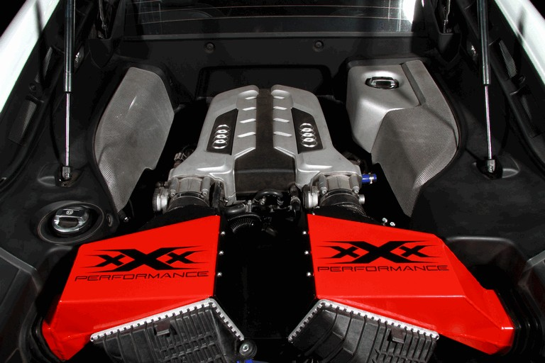 2013 Audi R8 4.2 FSI quattro Biturbo by xXx Performance 404361